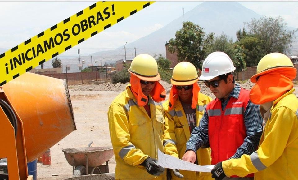 Venta de Terreno en Yanahuara, Arequipa