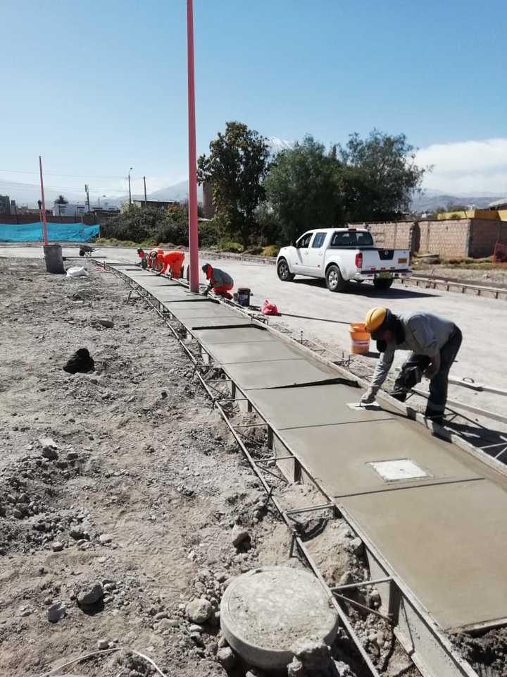 Venta de Terreno en Yanahuara, Arequipa - estado Entrega inmediata