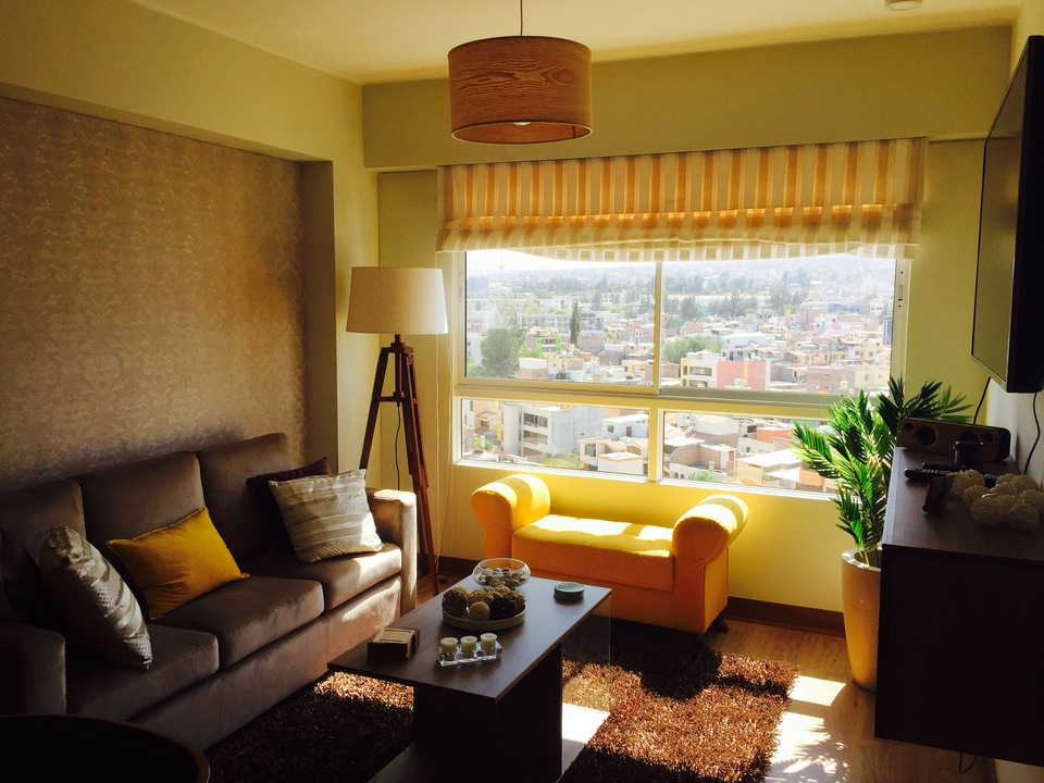Venta de Departamento en Arequipa con 1 dormitorio