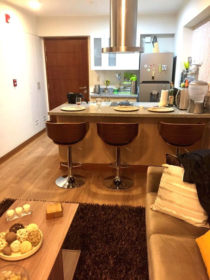 Venta de Departamento en Arequipa con 1 dormitorio - con 1 baño