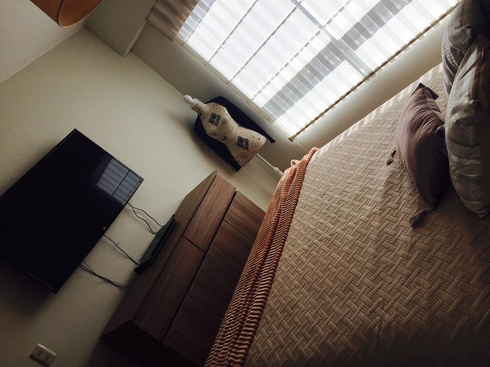 Venta de Departamento en Arequipa con 1 dormitorio - con lavandería