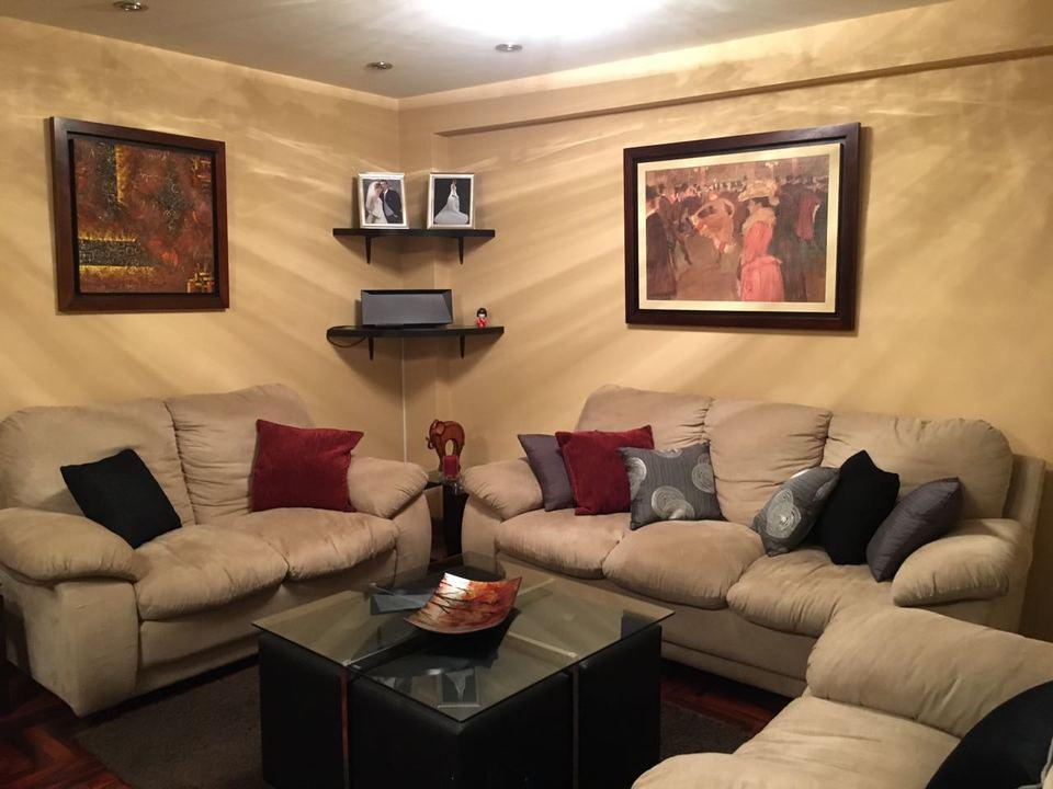 Venta de Departamento en Arequipa con 3 dormitorios - con 3 dormitorios