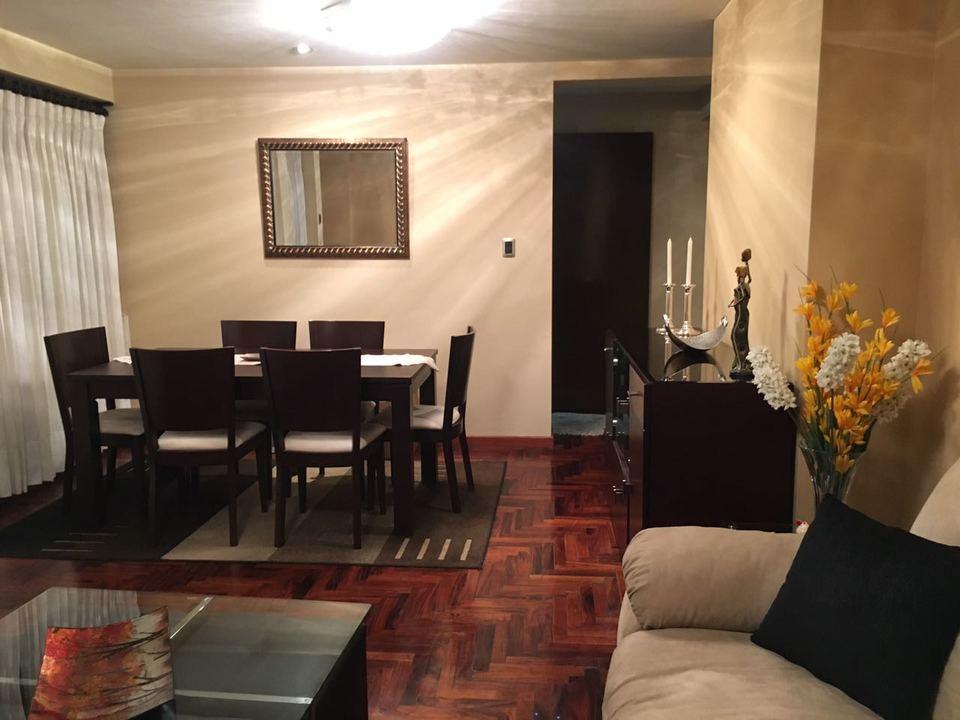 Venta de Departamento en Arequipa con 3 dormitorios - con 2 baños