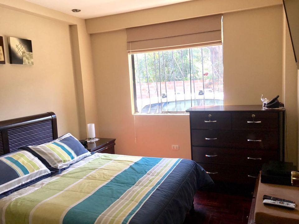 Venta de Departamento en Arequipa con 3 dormitorios - en el primer piso