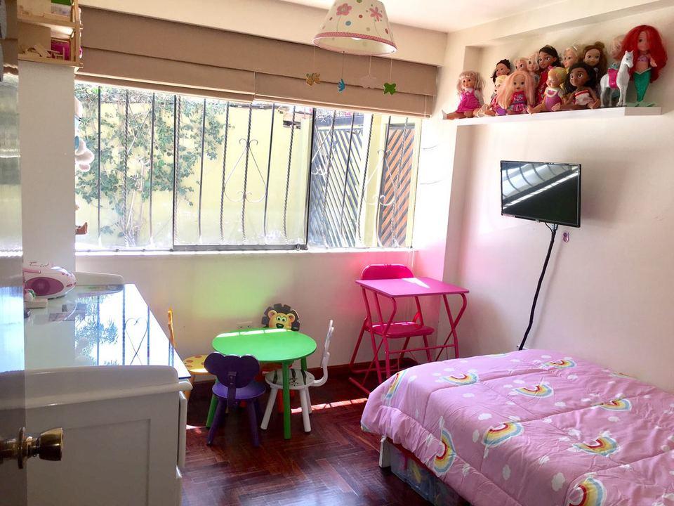 Venta de Departamento en Arequipa con 3 dormitorios - con vista urbano