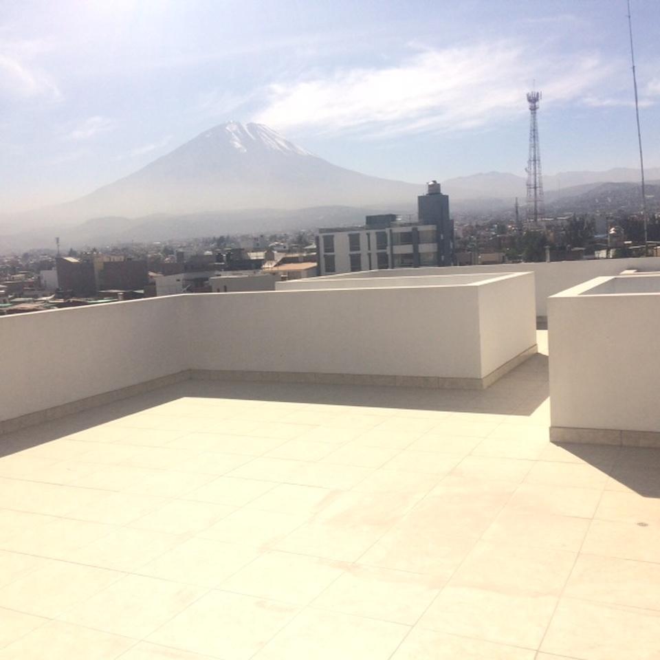 Venta de Departamento en Jose Luis Bustamante Y Rivero, Arequipa -vista 10