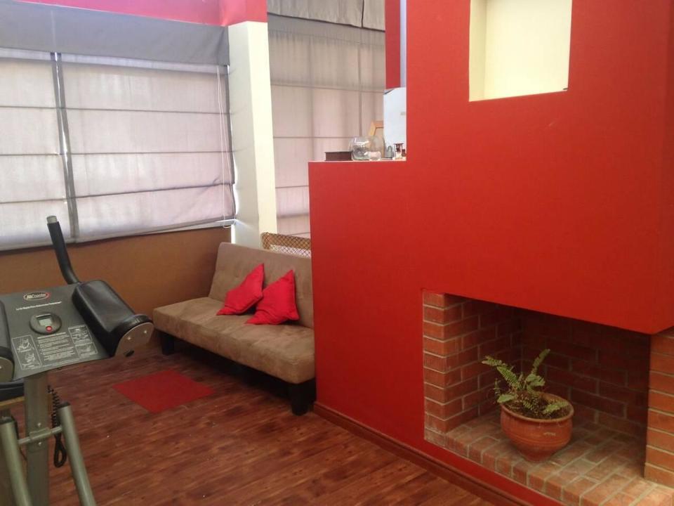Venta de Casa en Yanahuara, Arequipa con 3 dormitorios - vista principal