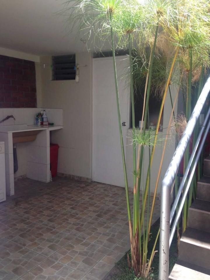 Venta de Casa en Yanahuara, Arequipa - con lavandería