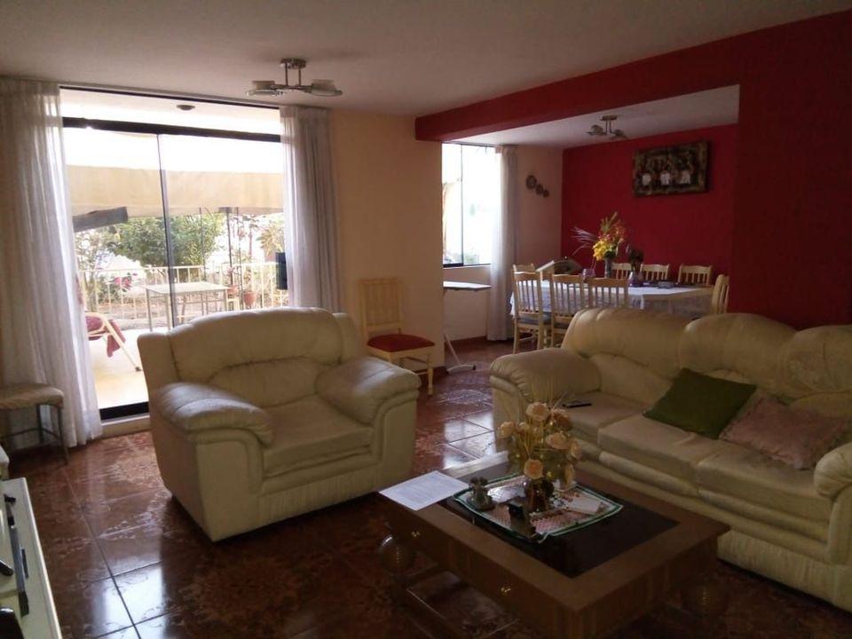 Venta de Casa en Paucarpata, Arequipa con 9 dormitorios - vista principal
