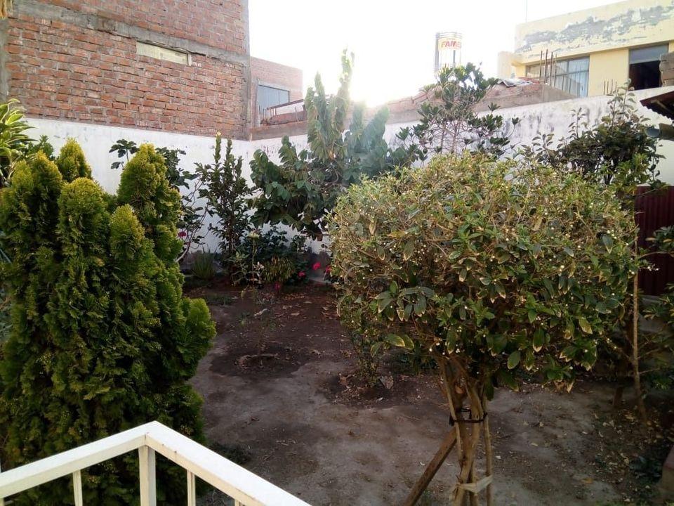 Venta de Casa en Paucarpata, Arequipa - con 1 cuarto servicio