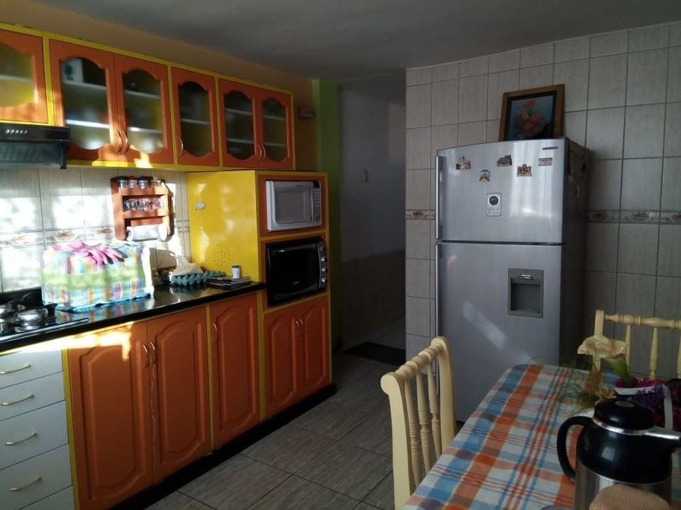 Venta de Casa en Paucarpata, Arequipa -vista 9