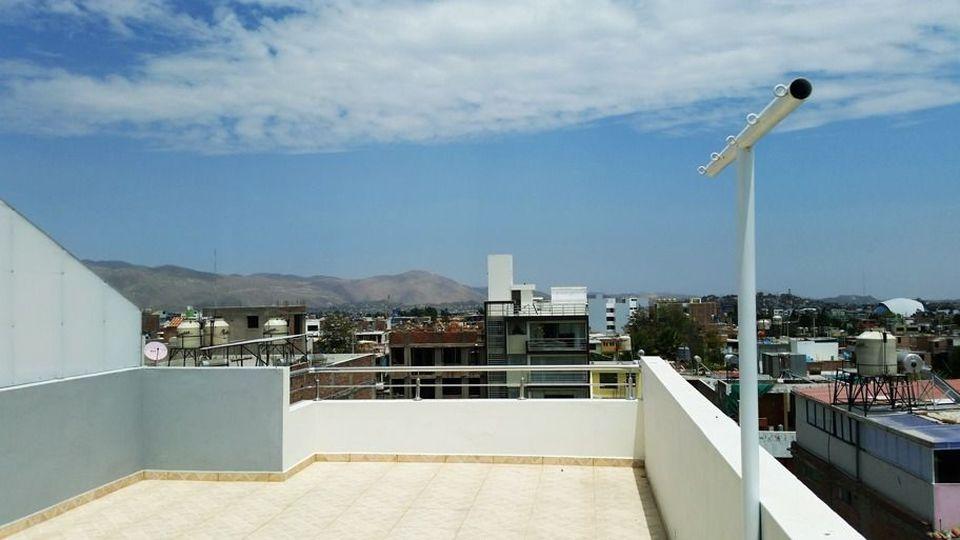 Venta de Departamento en Jose Luis Bustamante Y Rivero, Arequipa - con 4 dormitorios