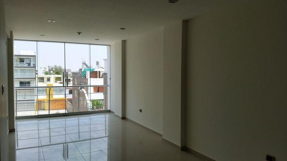 Venta de Departamento en Jose Luis Bustamante Y Rivero, Arequipa - en el tercer piso