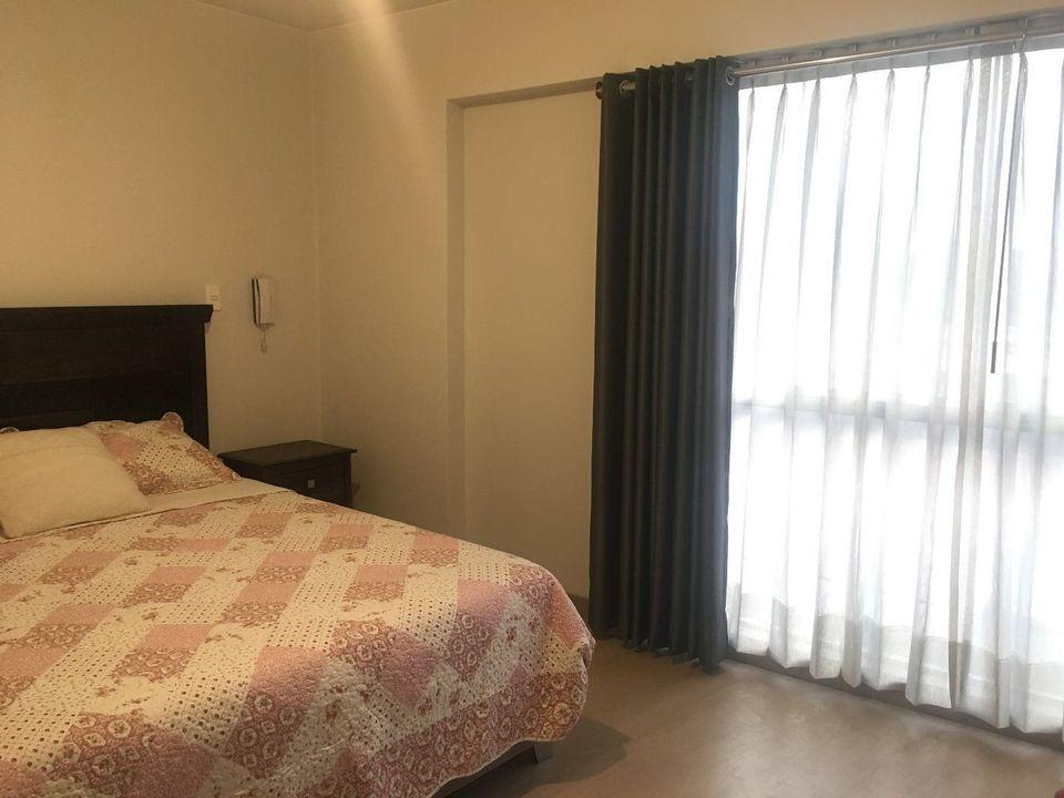 Alquiler de Departamento en Arequipa con 3 dormitorios - amoblado