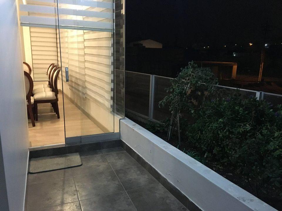 Alquiler de Departamento en Arequipa con 3 dormitorios - 128m2 area construida