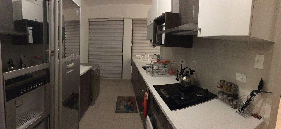 Alquiler de Departamento en Arequipa con 3 dormitorios - con comedor