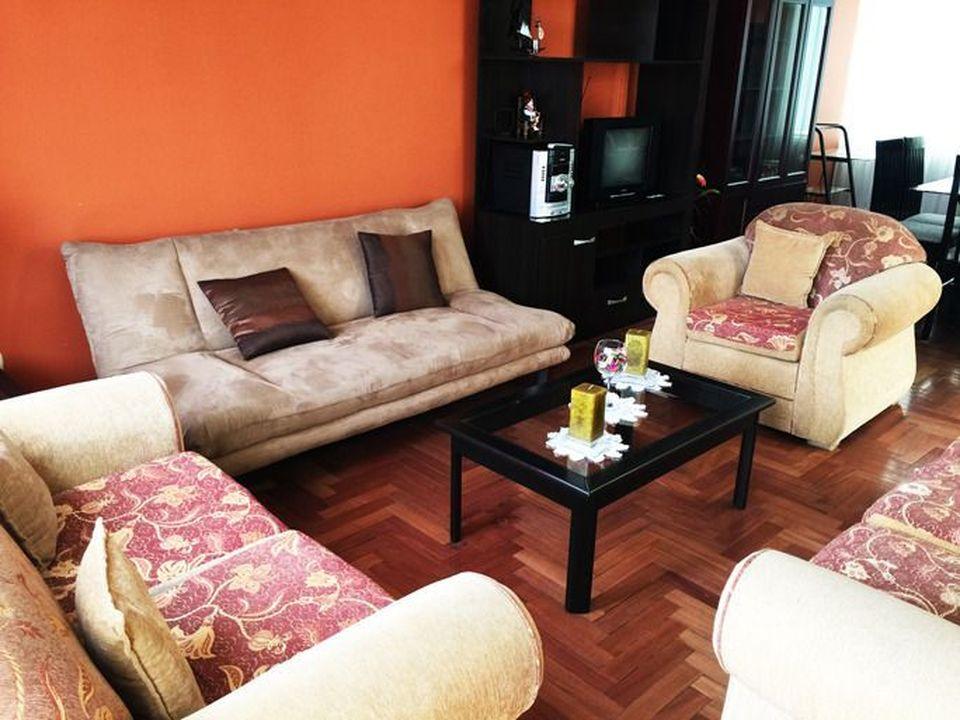 Venta de Departamento en Yanahuara, Arequipa - con 3 dormitorios
