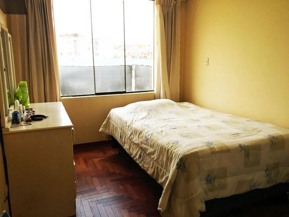 Venta de Departamento en Yanahuara, Arequipa - 116m2 area construida