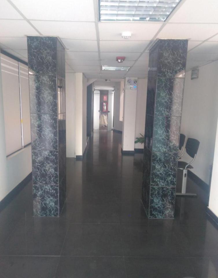 Alquiler de Oficina en San Borja, Lima - amoblado