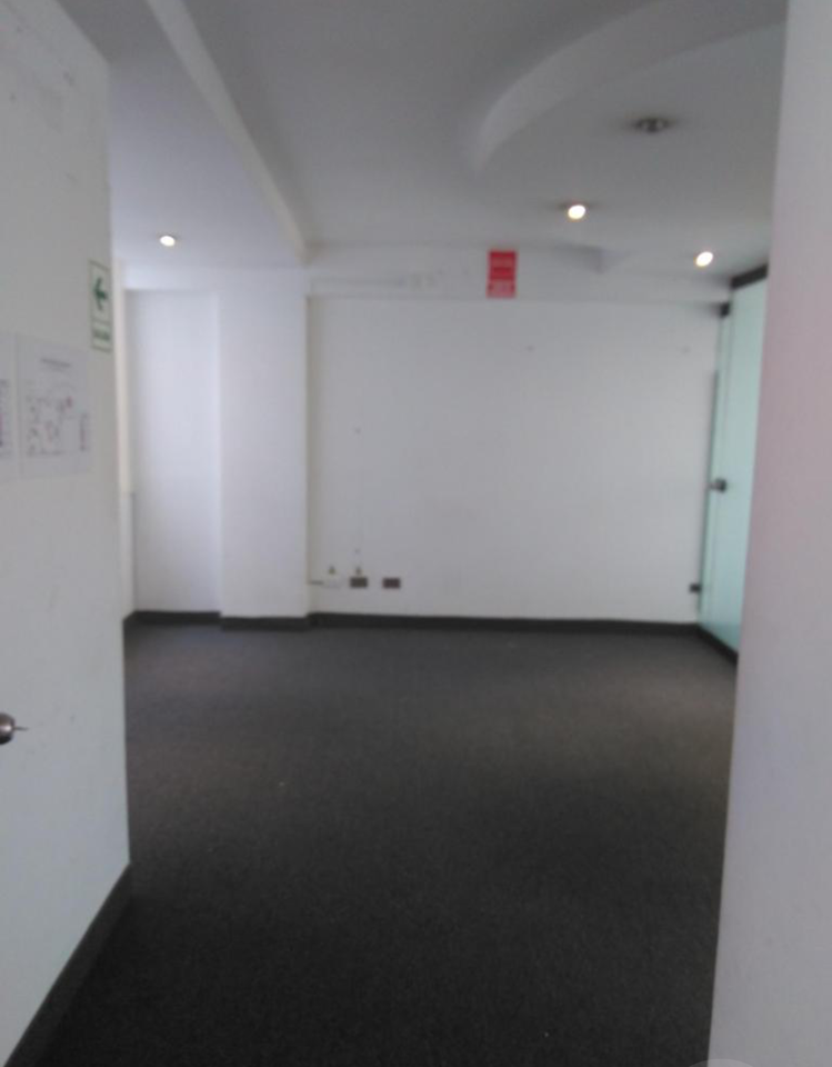 Alquiler de Oficina en San Borja, Lima - 200m2 area total