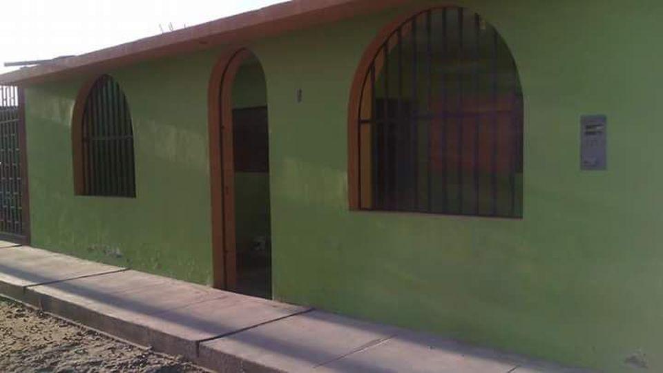 Venta de Casa en Piura con 1 baño 160m2 area total - vista principal