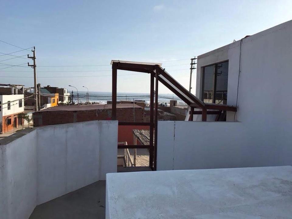 Alquiler de Casa en Lurin, Lima - con 2 estacionamiento