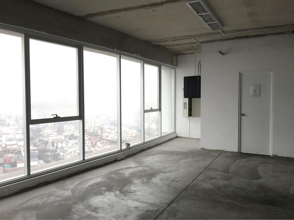 Alquiler de Oficina en Surquillo, Lima con 8 baños