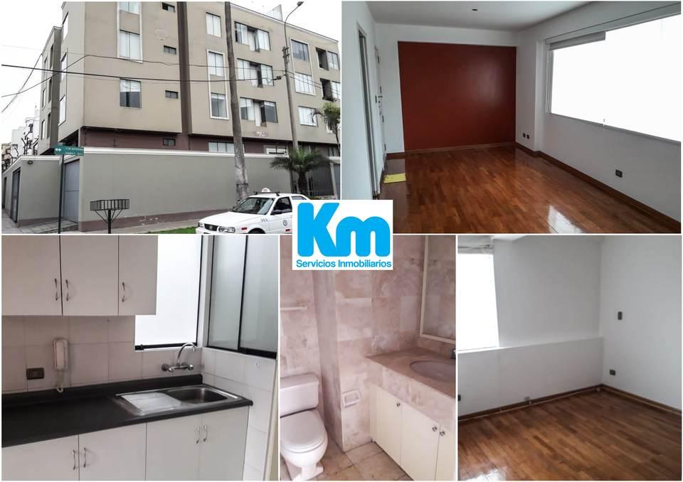 Venta de Departamento en Surco, Lima con 2 dormitorios - vista principal