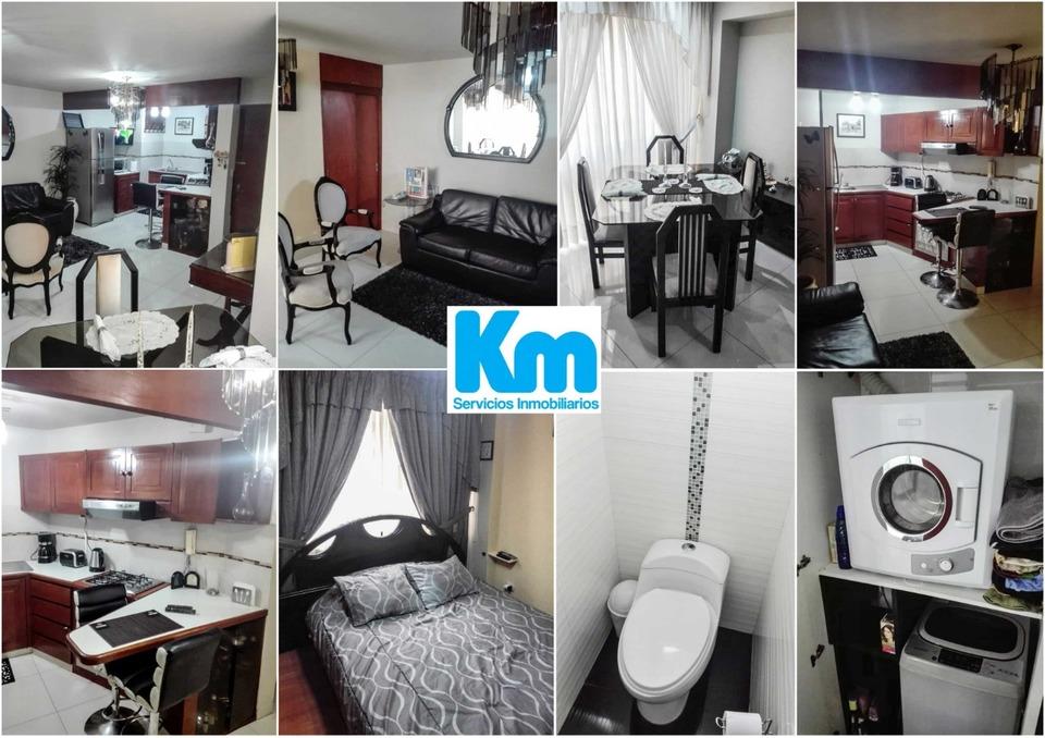 Alquiler de Departamento en Miraflores, Lima con 1 dormitorio - vista principal
