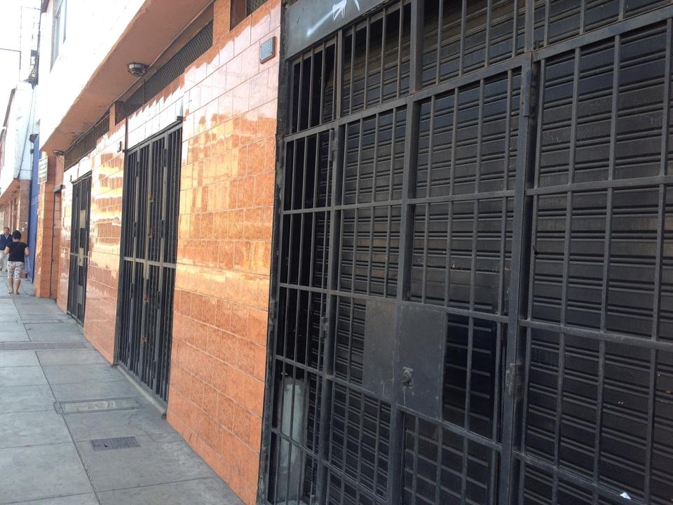 Alquiler de Local en Santiago De Surco, Lima con 1 baño - vista principal