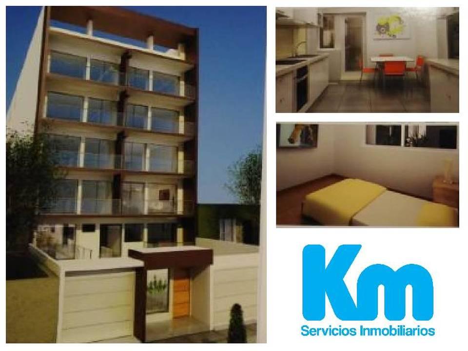 Venta de Departamento en Magdalena Del Mar, Lima con 2 dormitorios - vista principal