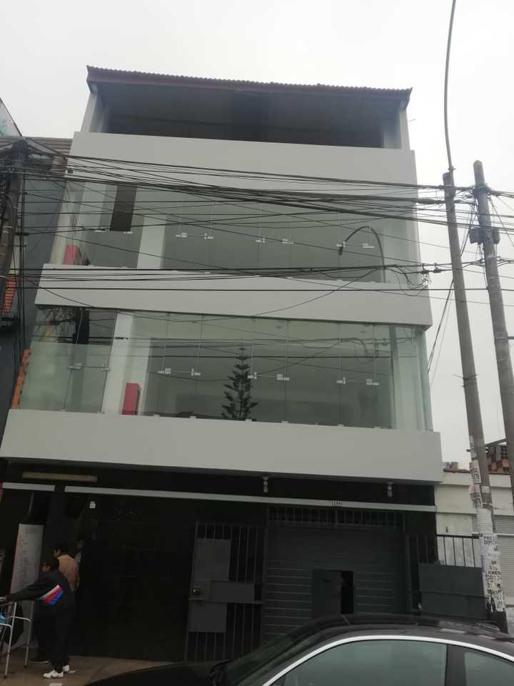 Alquiler de Local en Jesus Maria, Lima con 4 baños