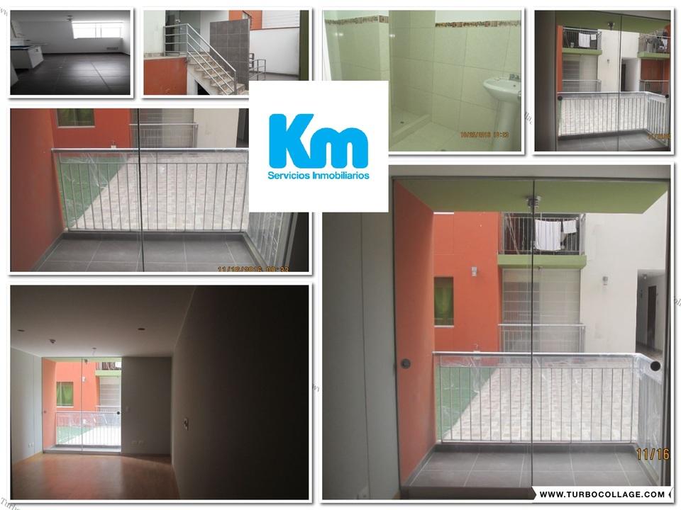 Alquiler de Departamento en San Miguel, Lima - vista principal