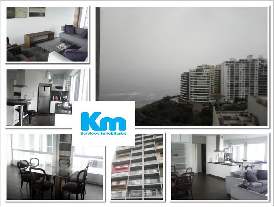 Alquiler de Departamento en Barranco, Lima - vista principal