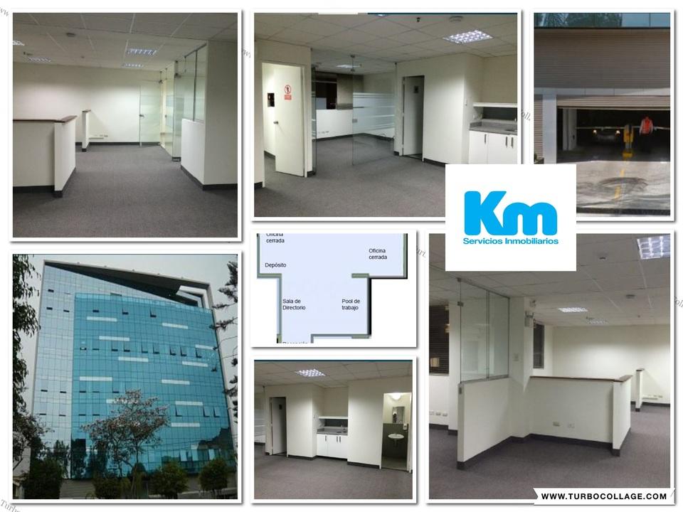 Venta de Oficina en Santiago De Surco, Lima - vista principal