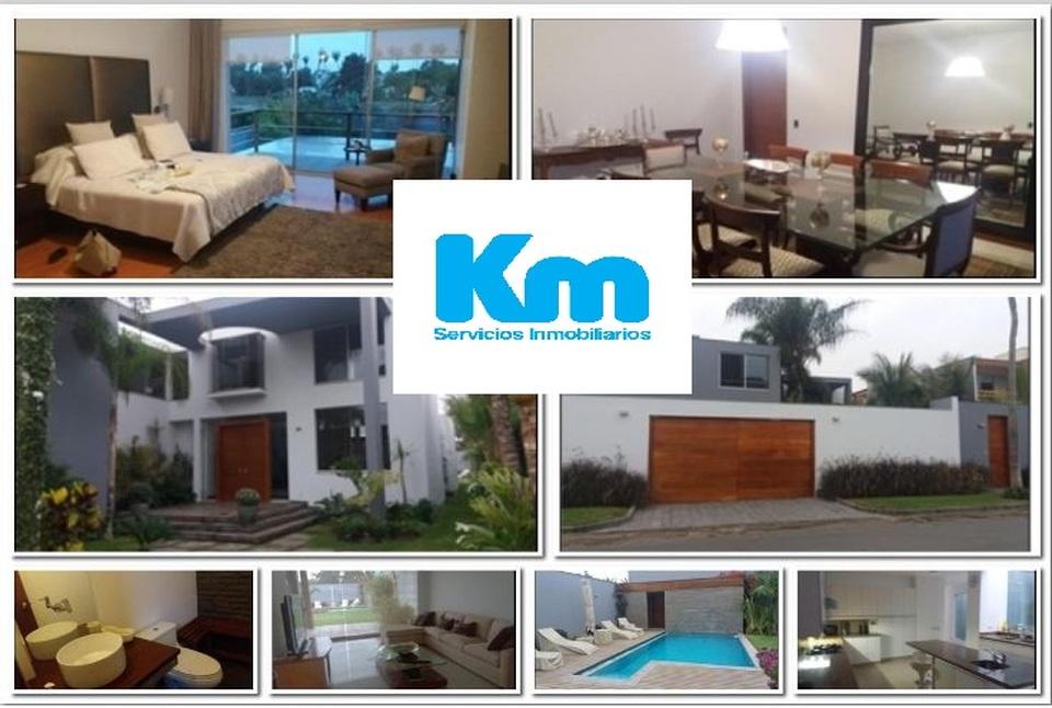 Alquiler de Casa en Chorrillos, Lima - vista principal