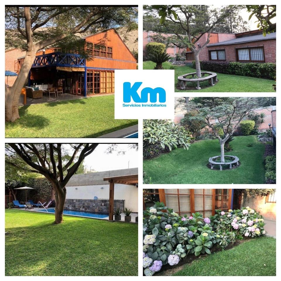 Venta de Casa en La Molina, Lima con 3 dormitorios
