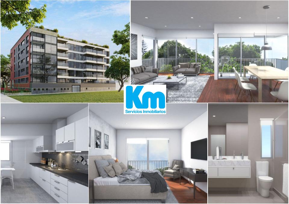 Venta de Departamento en Miraflores, Lima con 4 dormitorios