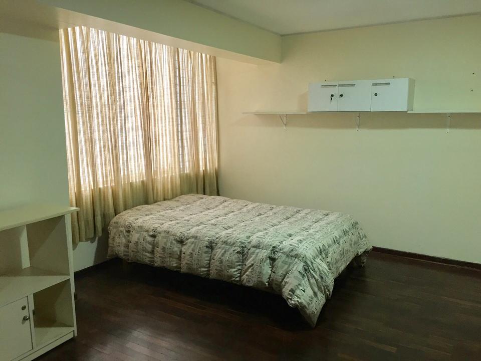 Alquiler de Departamento en Miraflores, Lima -vista 2