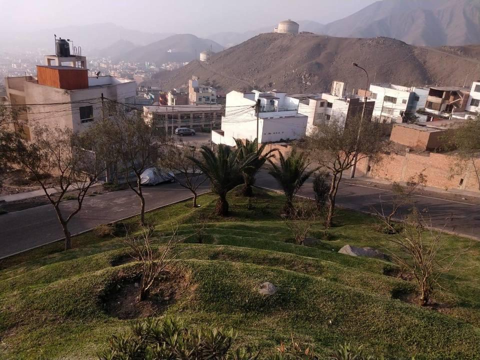 Venta de Terreno en La Molina, Lima -vista 3