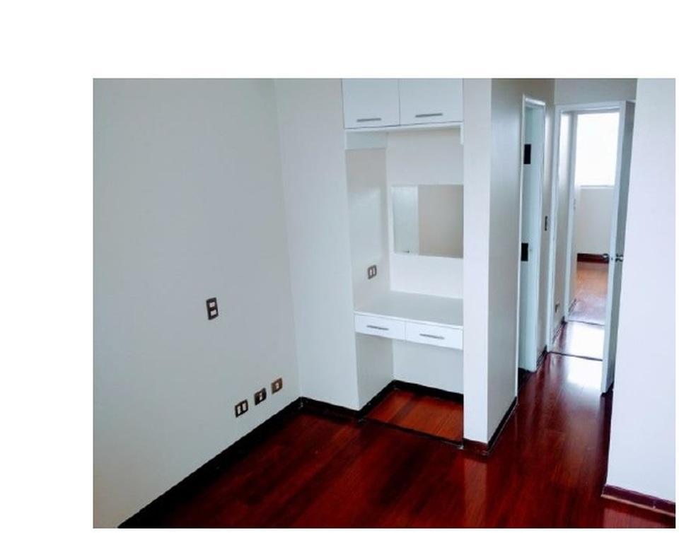Venta de Departamento en San Isidro, Lima 2m2 area total - vista principal