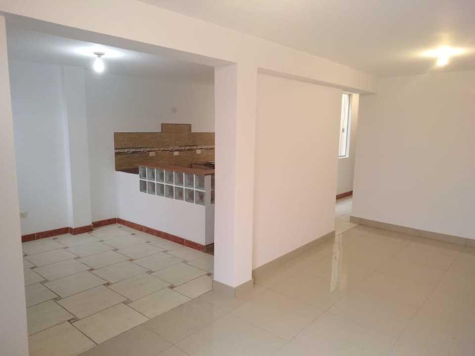 Venta de Departamento en Los Olivos, Lima - con 3 dormitorios