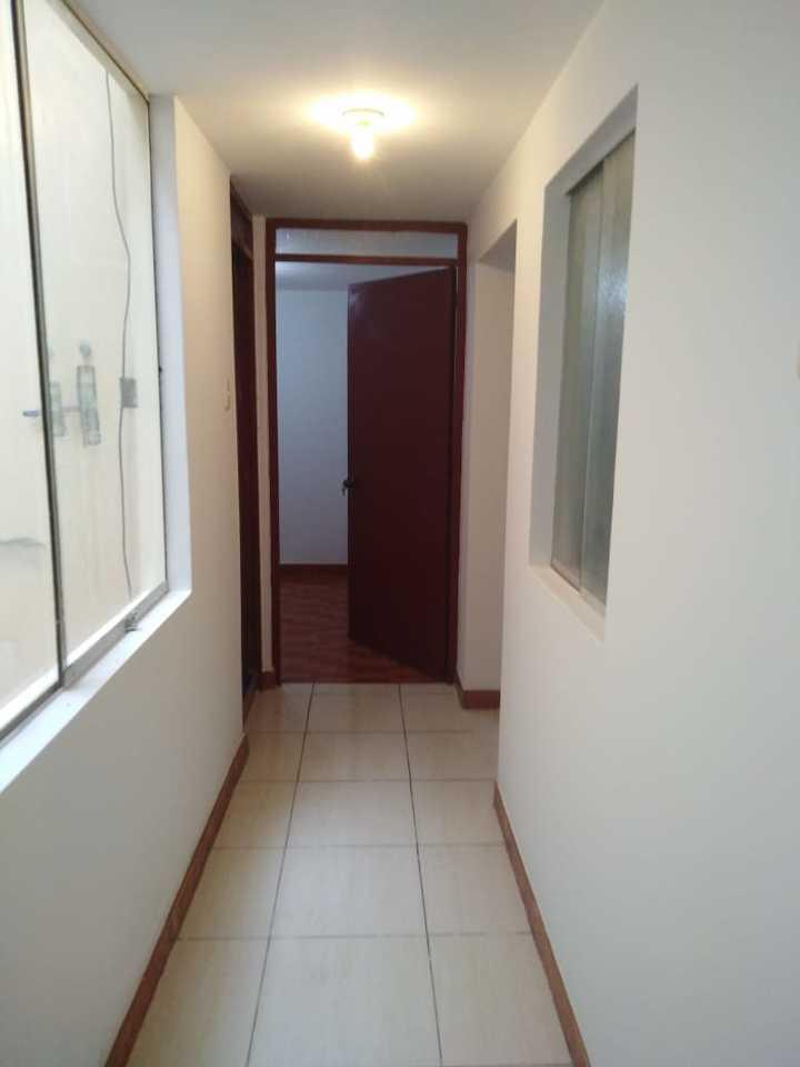 Venta de Departamento en Los Olivos, Lima - 73m2 area construida
