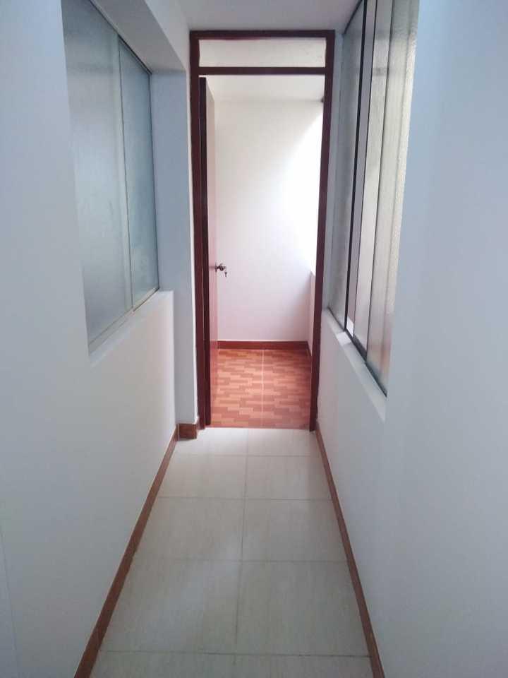 Venta de Departamento en Los Olivos, Lima -vista 8