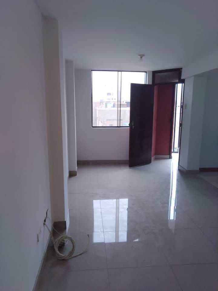 Venta de Departamento en Los Olivos, Lima -vista 9