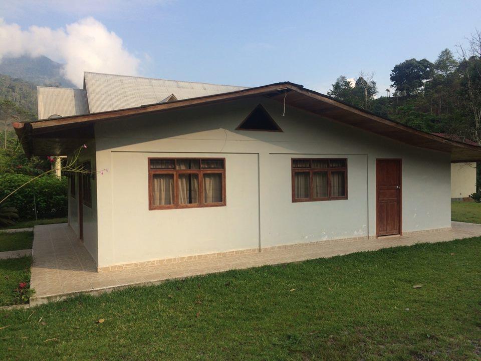 Venta de Casa en Oxapampa, Pasco - vista principal