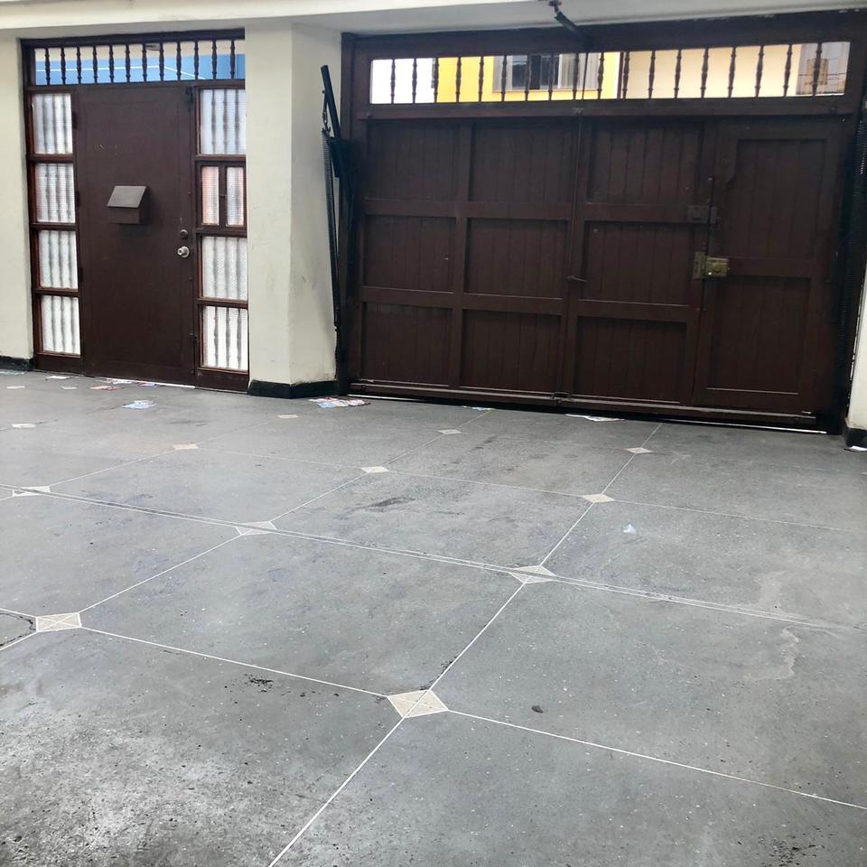 Venta de Casa en Pueblo Libre, Lima con 4 dormitorios - vista principal