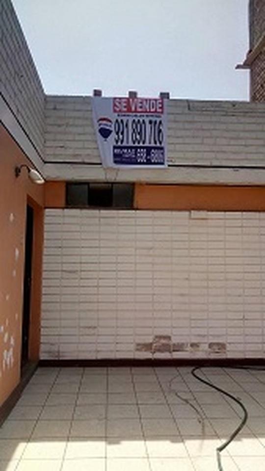 Venta de Casa en Pueblo Libre, Lima con 3 dormitorios