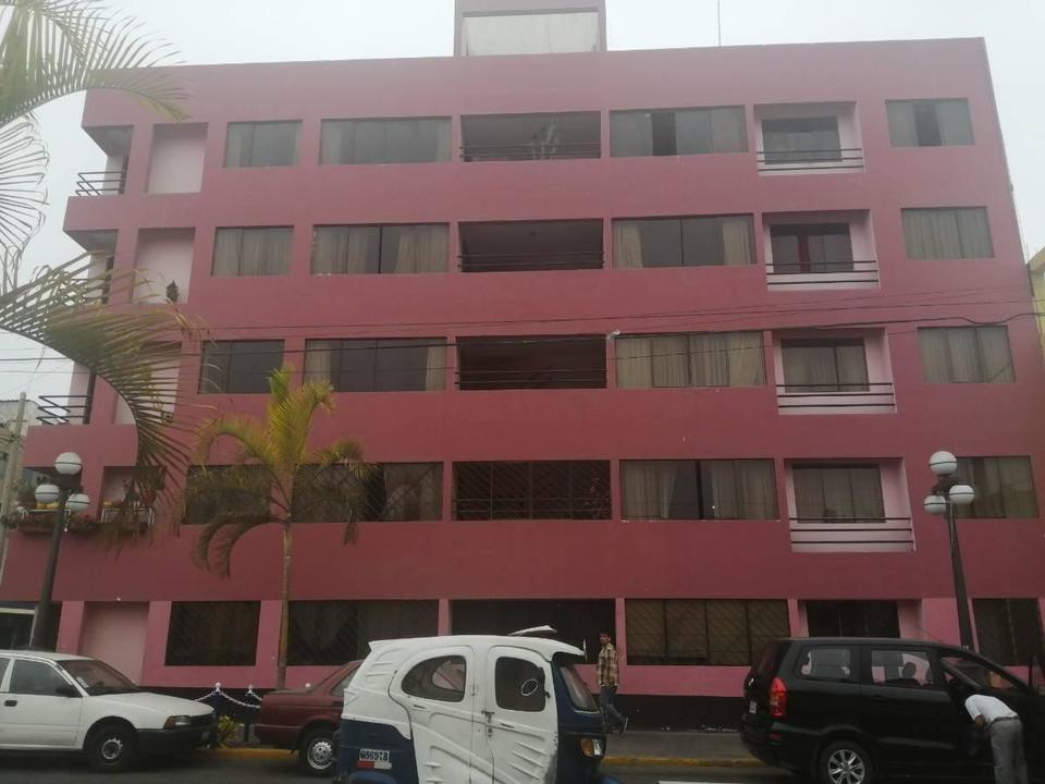 Venta de Departamento en Chorrillos, Lima - vista principal