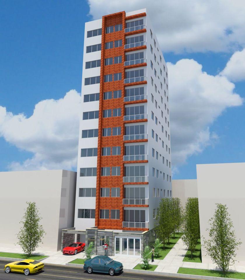 Venta de Departamento en Surquillo, Lima - 80m2 area construida